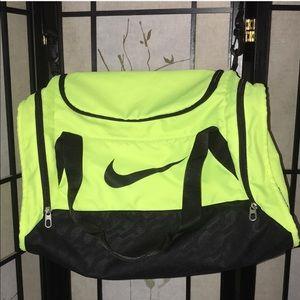 Large Nike gym bag
